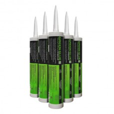 Green Glue®  Noise Proofing Compound - Carton of 12